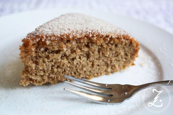 Zimtkuchen by Zuckergewitter