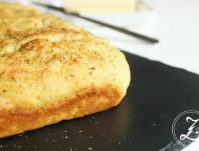 Kartoffelbrot by Zuckergewitter