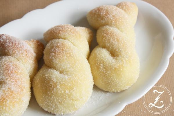 Quarkhäschen by Zuckergewitter
