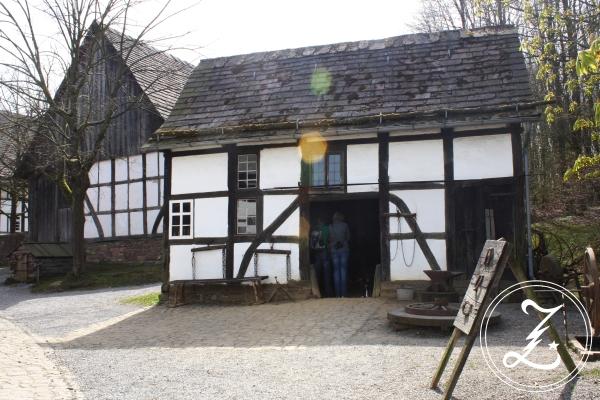 Freilichtmuseum9 by Zuckergewitter