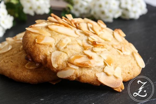 Bienenstich-Cookies by Zuckergewitter
