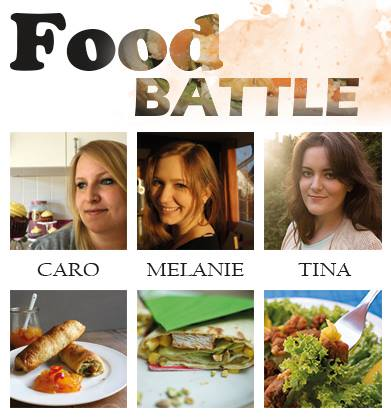 Banner Food Battle