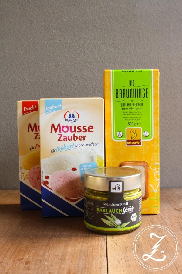 Degustabox Juli 15 | Zuckergewitter.de