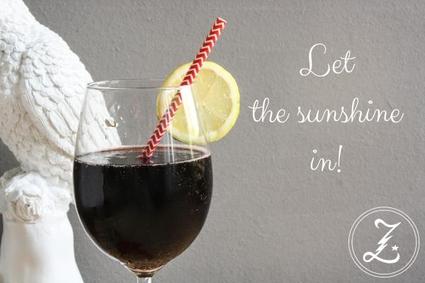 Sommerendspurt – 6 leckere Sommergetränke mit 5 Zutaten oder weniger ...