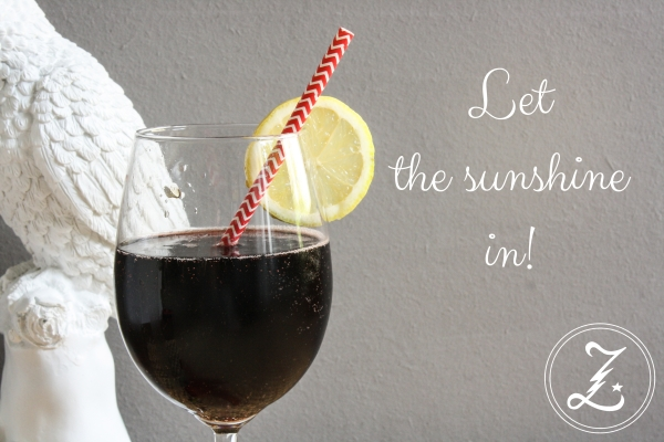 Sechs leckere Sommerdrinks | Zuckergewitter.de