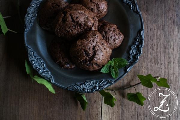 Schoko-Minz-Kekse | Zuckergewitter.de