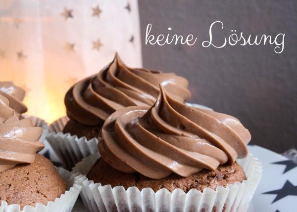 Kein Kuchen ist auch keine Lösung | Zuckergewitter.de