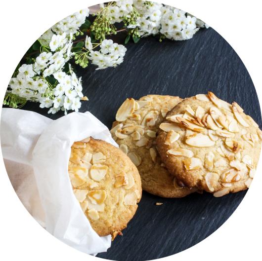 Kekse & Cookies