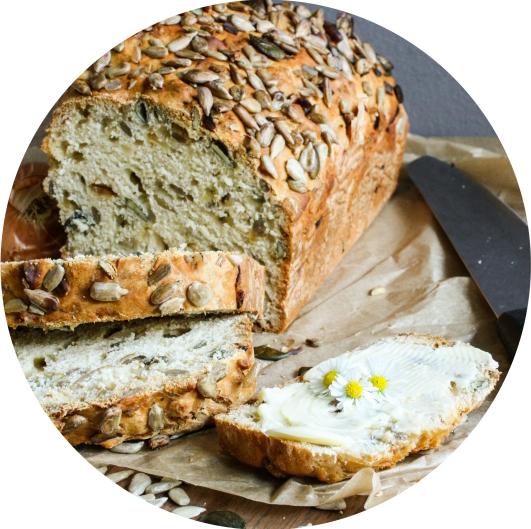 Brot & Frühstück