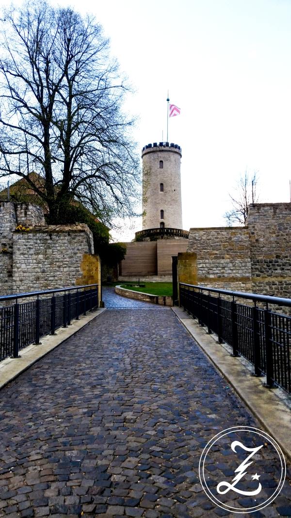 Sparrenburg Bielefeld | Zuckergewitter.de